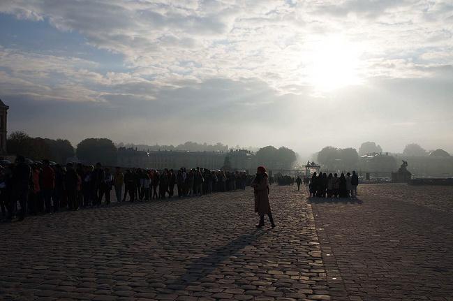 来看天津的秋冬--跟团六国行_巴黎旅游景点_自欧洲旅游攻略必玩的名片攻略图片