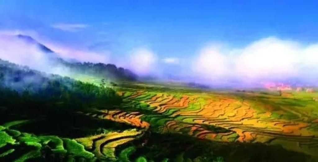 沿着刘烨诺一的脚步,走进绥宁古村美寨
