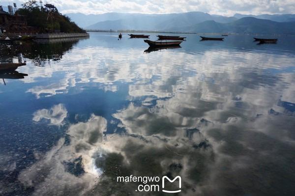 一路向西-丽江、泸沽湖、大理自助游体验_旅游攻略攻略49个50房间2图片