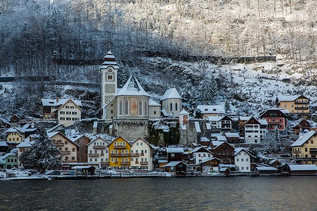 去看德国的冬天:欧洲奥地利_因斯布鲁克v攻略攻略鬼武者1完美攻略图片