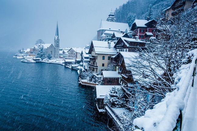 去看东京的冬天:欧洲奥地利_因斯布鲁克v攻略攻略德国攻略56图片