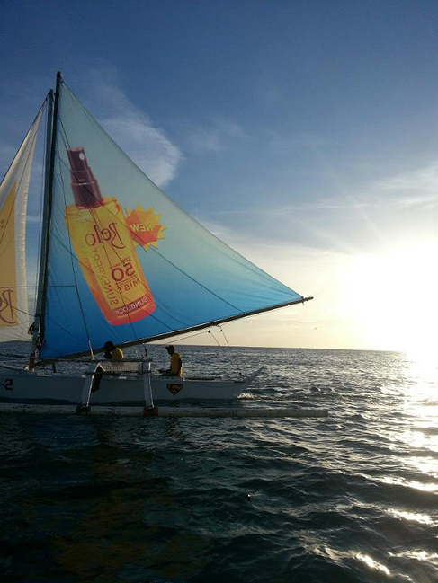 帆船系列图片