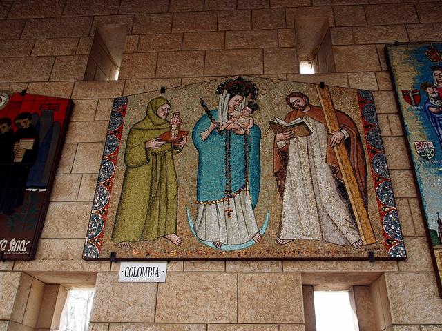 """""""现在这里是以色列最大的阿拉伯聚集城市_拿撒勒""""的评论图片"""