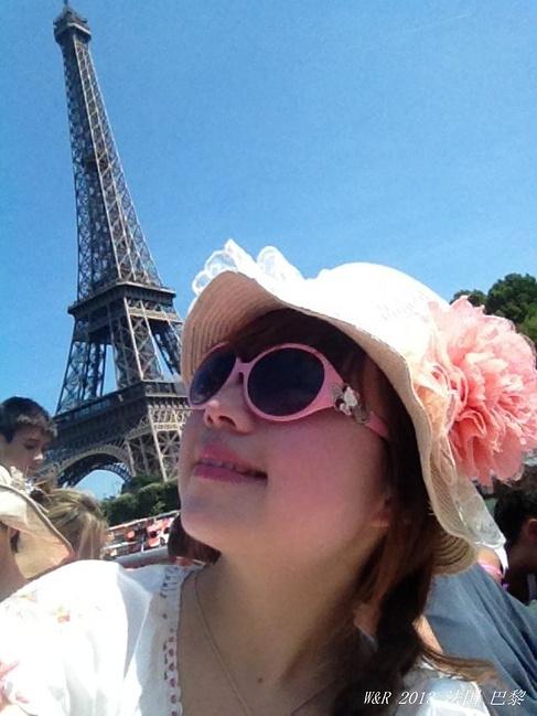 27天巴黎游记_上海v游记攻略欧洲带娃一日游攻略图片
