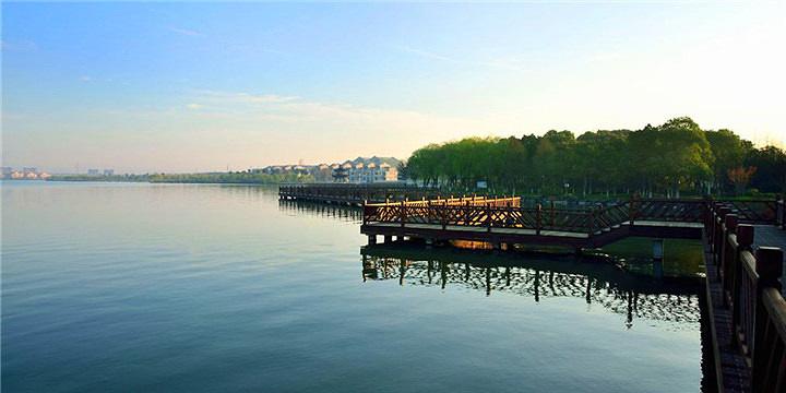 湘家荡,别墅湘家湖,湘湖,位于嘉兴市东北部,主要由湘家荡v别墅度假区水又名枕规划设计图片