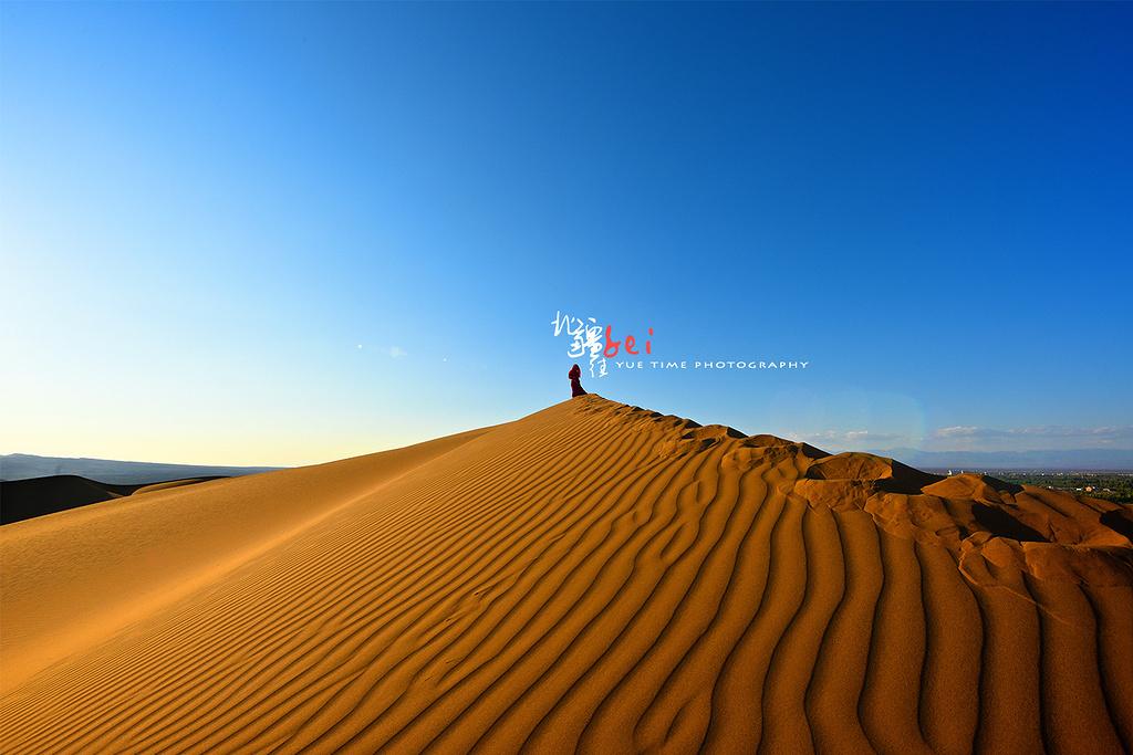 2016吐鲁番库木塔格沙漠风景区_v沙漠攻略_门敦煌自助游攻略6图片