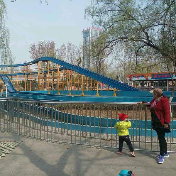 济南动物园旅游攻略