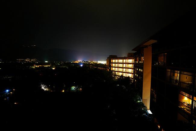 三亚亚龙湾红树林度假酒店图片