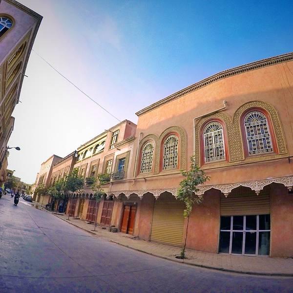 喀什维族楼房装修图片