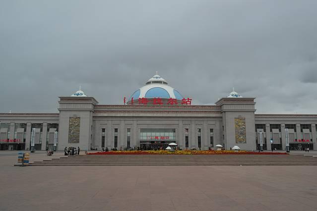 海拉尔火车站旅游攻略