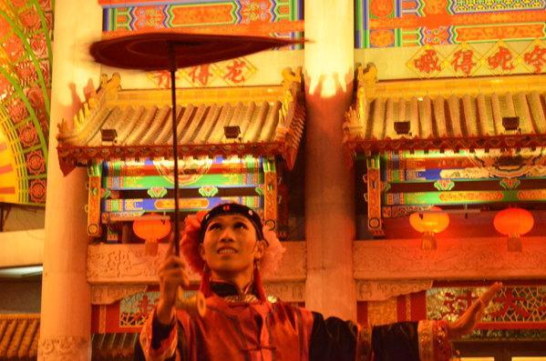 刘老根大舞台图片图片