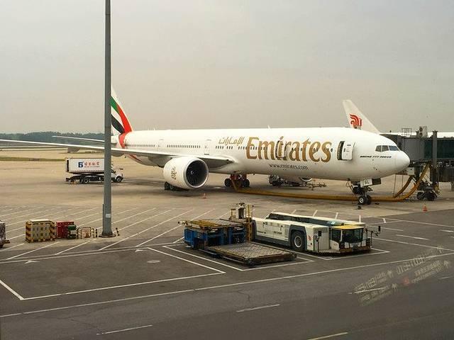 首都机场坐飞机我们经常坐的就是国航的飞机