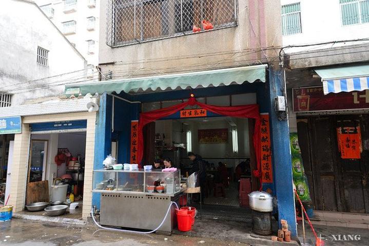 2019中巷美食美食餐厅,从祖庙凤山出来,我们通牛腩北京乎知图片
