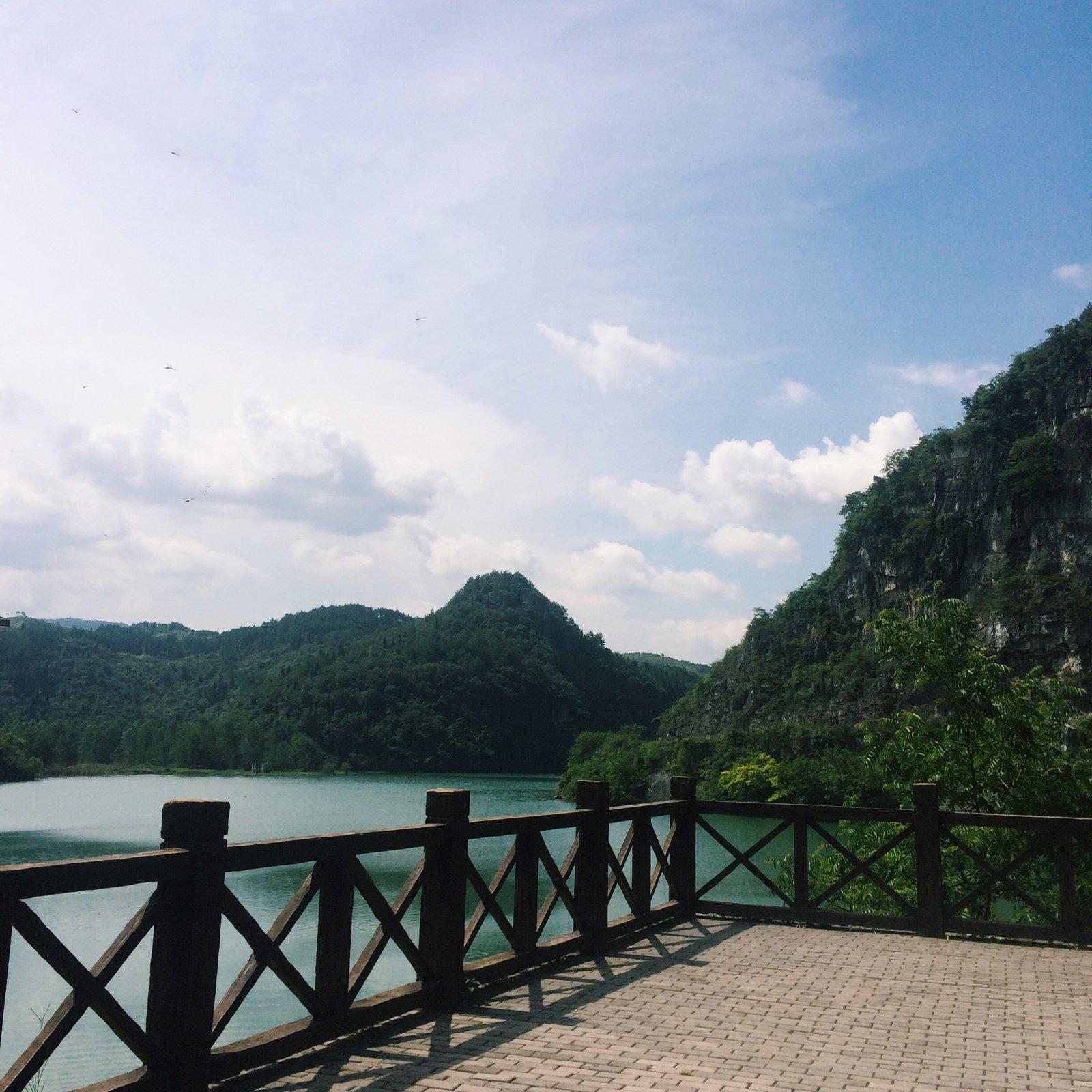 湄江1日游