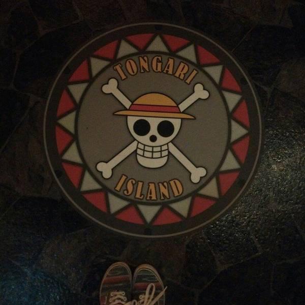 海贼王主题公园于2015年3月13日在东京塔开放,主题公园中有草帽海贼团每一位成员的活动区,路飞和索隆,乔巴等人气角色均有为其准备的特色景点。 现在已经公开的游乐项目有:在万里阳光号的船内和乔巴一起探索找东西的「乔巴的万里阳光号」、由娜美经营的赌注为浆果的「娜美的赌场小屋」、根据考古学家罗宾提供的情报找线索的「去找罗宾的刻印」、以佐罗的必杀技干掉敌人「佐罗的一刀两断」、布鲁克的「布鲁克恐怖之屋」等。逼真的场景道具以及耳熟能详的世界观设定,一定能让广大海贼迷们乐在其中。 公园内还有主题餐厅、周边商店等令海