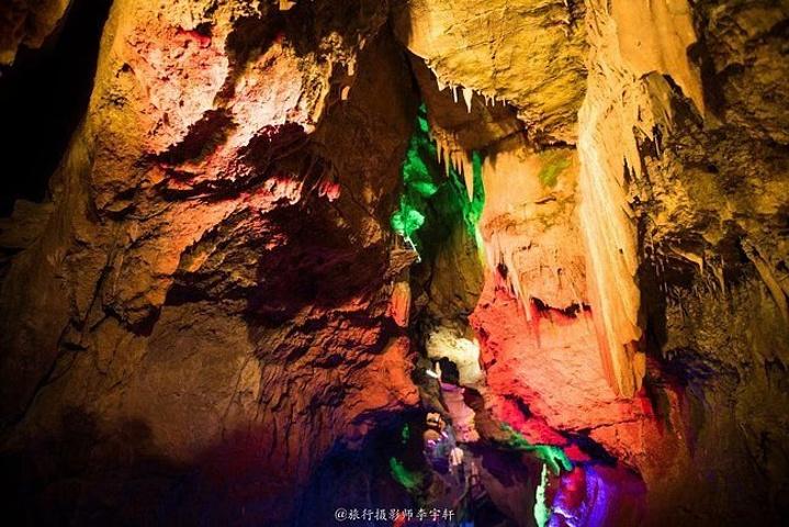 2016山东 地下大峡谷 位于山东省沂水 县城西 地下大峡谷评论 去哪儿