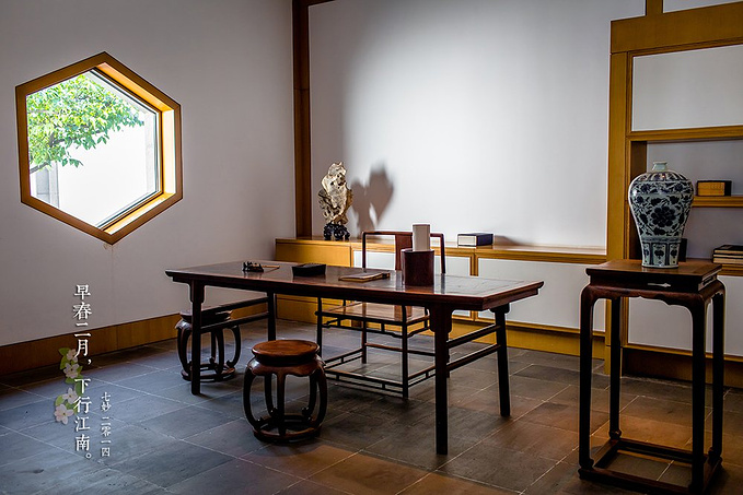 字造型反应容纳宝器,按传统中式建筑元素设计 不仅仅是建筑,苏州博物