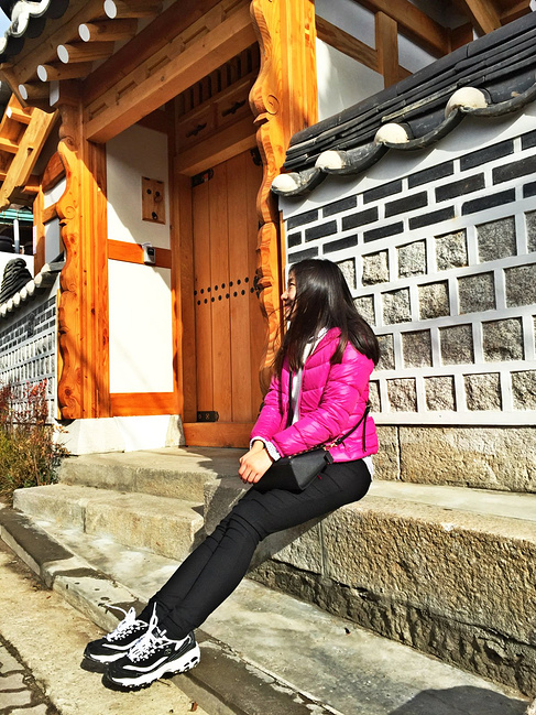 四人小分队的首尔冬季恋歌【附攻略购物乐天】炫舞手游攻略旅游羁绊图片