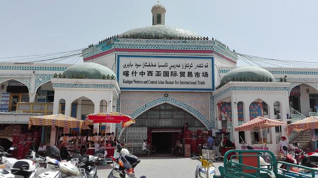 33天的新疆西藏西北不变旅行,搭车的是爱旅行手攻略游皇帝图片