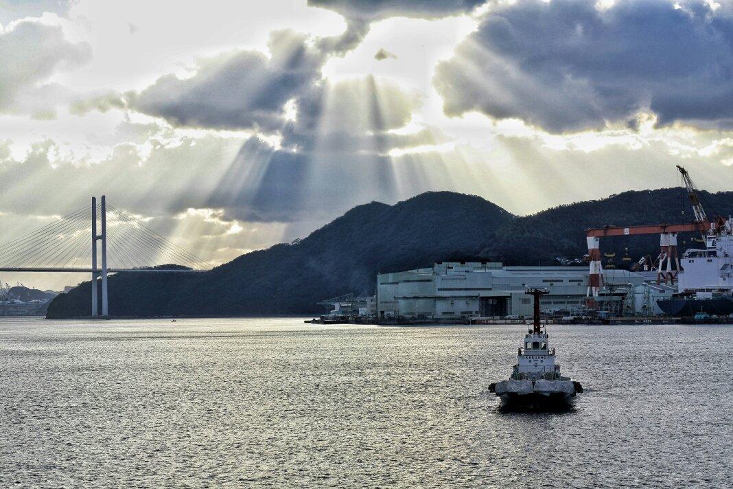 【歌诗达邮轮】生命是一场通往幸福的航行(长崎、济州岛5天4晚邮轮之行)
