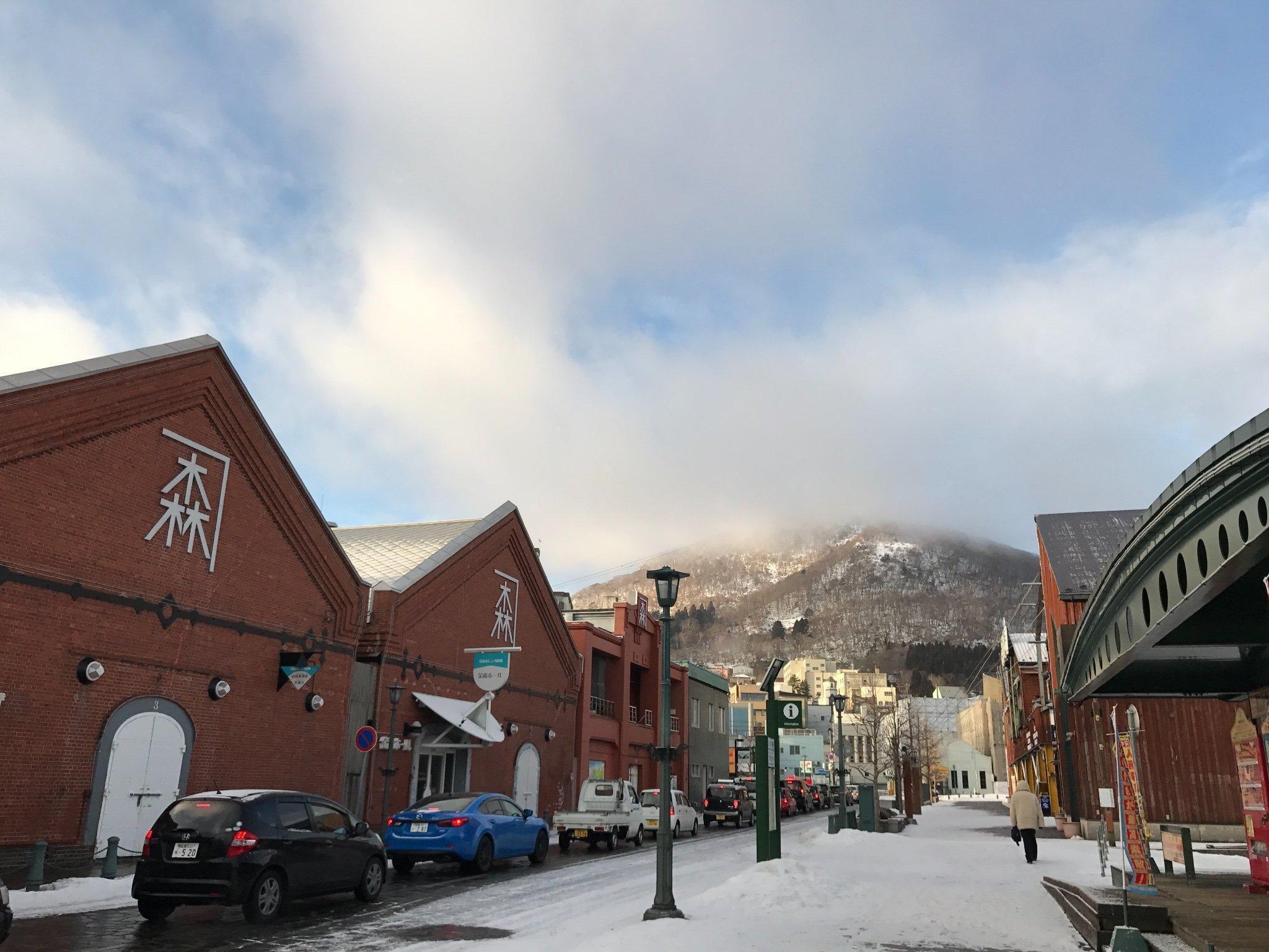雪の北海道  北国冬日的一封情书(续)