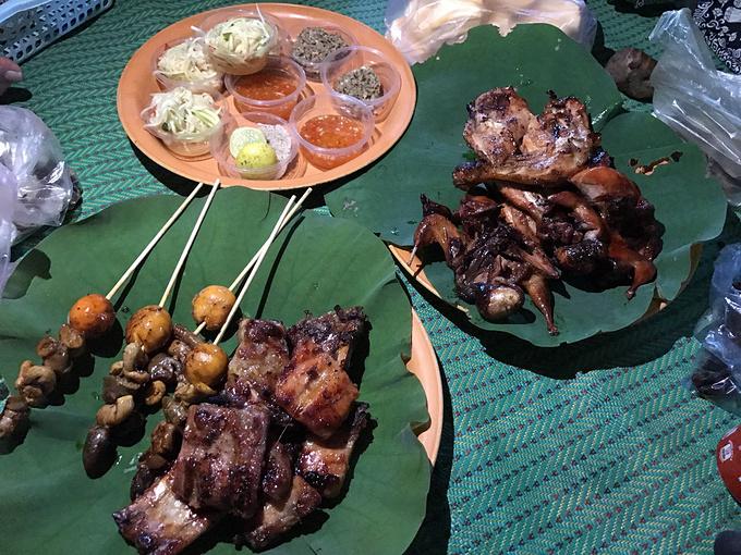 日本人餐_在上面806家柬埔寨餐厅排名第一的不是米其林餐厅,而是这家日本人开的