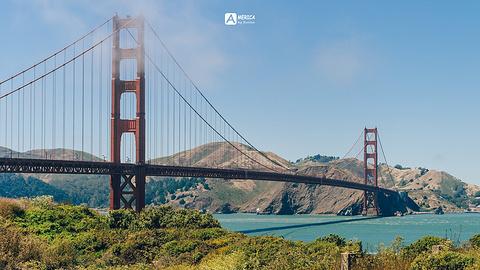 旧金山旅游景点图片
