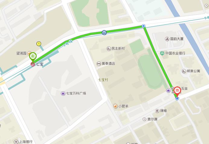 上海城市周边老街的历史文化底蕴渐渐被吞噬,七宝老街也不例外,渐渐被