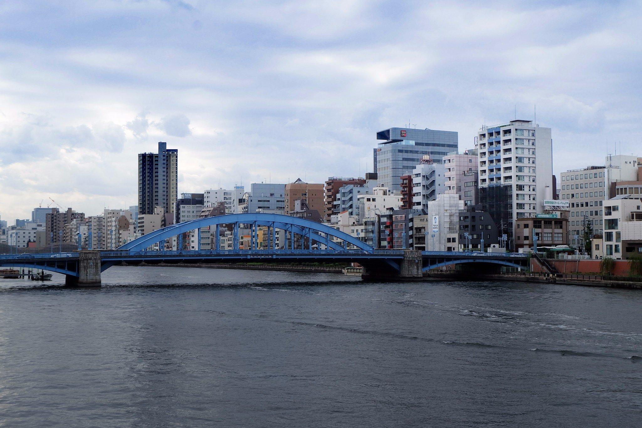 东京游,不再只是愿望。