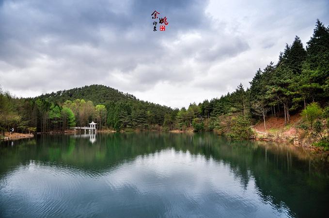 四明山国家森林公园图片
