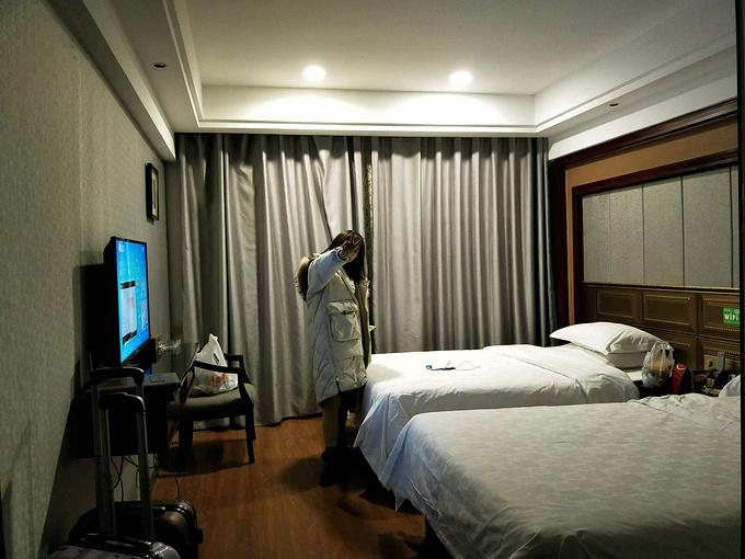 九个房间宾馆装修图片