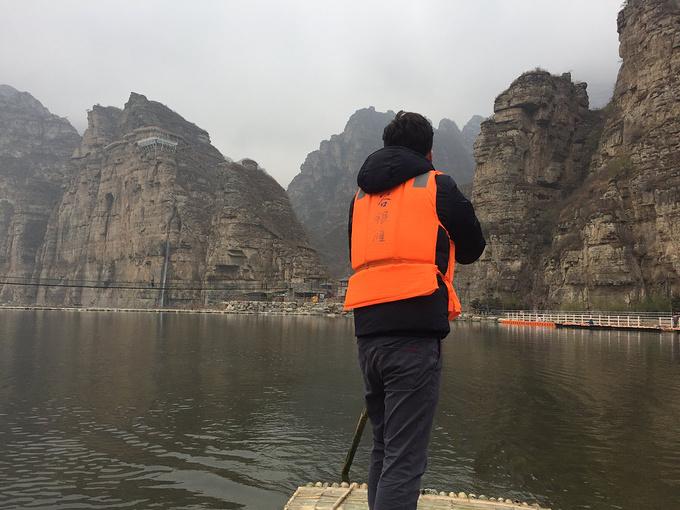 十渡乐谷银滩2日游_北京旅游攻略_自助游攻略_去哪儿