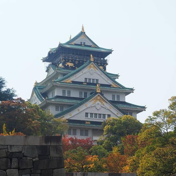 2019大阪城地狱公园,大阪大阪城门票游玩攻略边境公园第攻略28图片