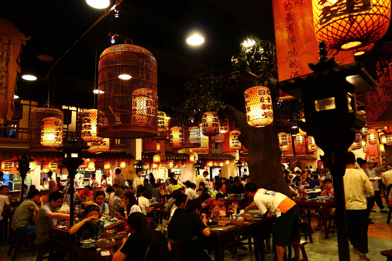 #舌尖上的旅行#逛吃逛吃,带你吃遍大中华!