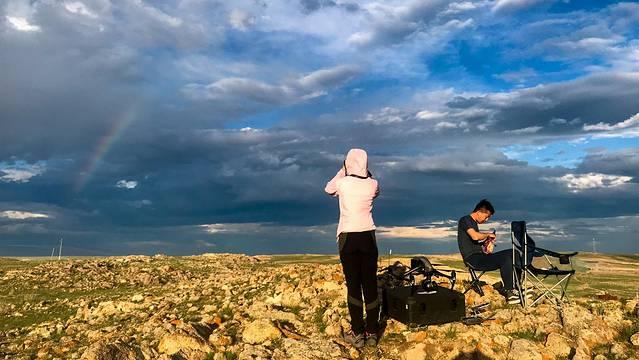 维图老林的摄摄行行--一路向东(三)怎么在cad去不字掉弄暗中一个的图片