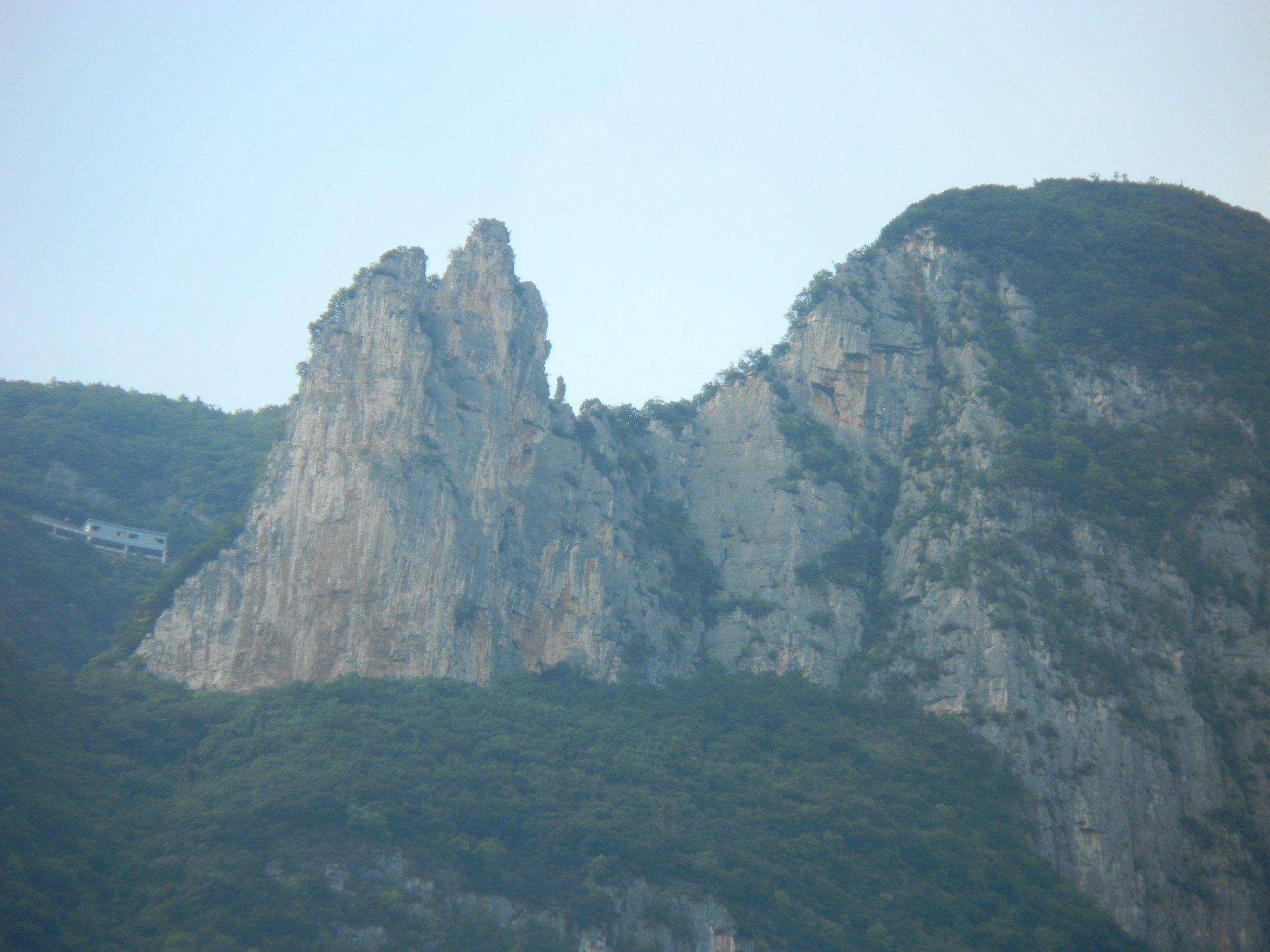 老伍-长江三峡v游记游记-攻略-去哪儿攻略2圣地幽闭攻略图片