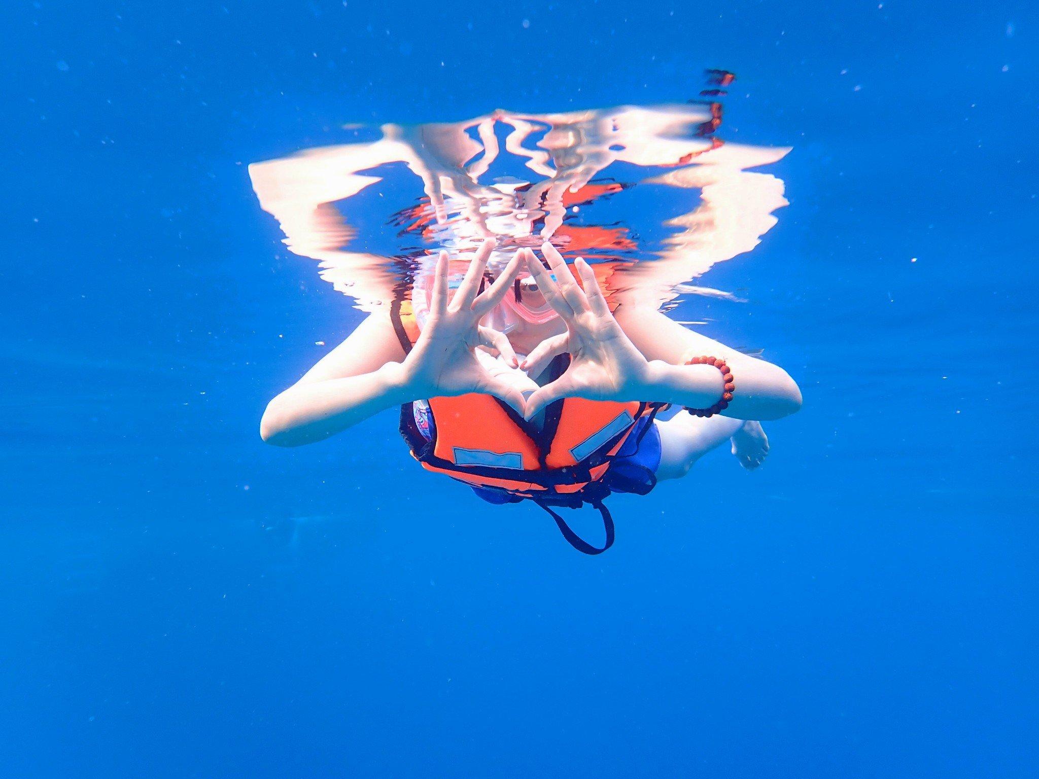普吉岛深度游  只因为遇见你,变成拥抱大海的水手