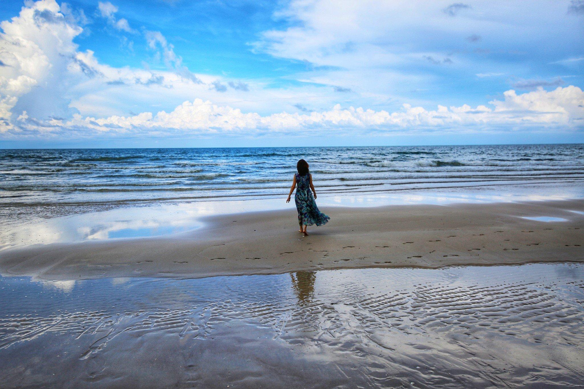 泰幸福慢生活---带着父母一起泰国海岛游