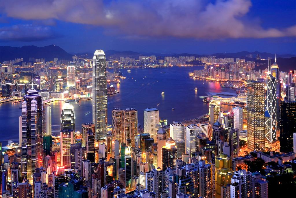 氹仔到香港汽车票