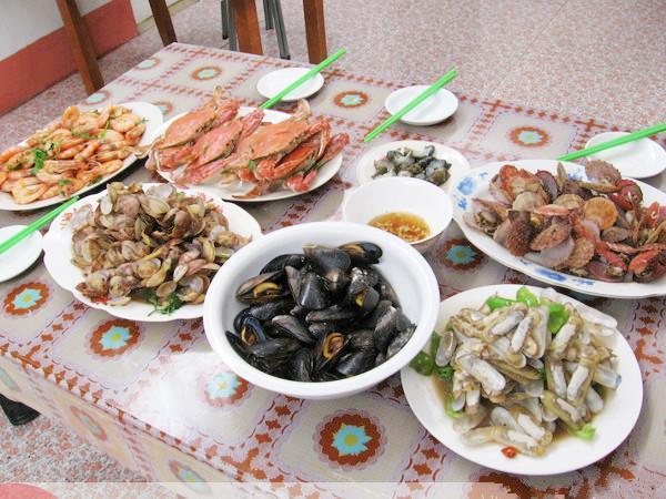 美食海鲜600_450美食万泰城青菁图片