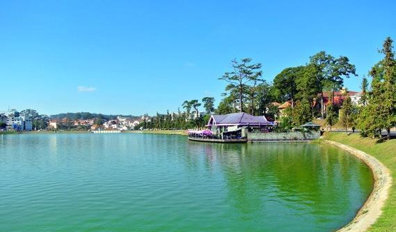 越南大叻 西贡小城-胡志明市旅游攻略-游记-去哪儿攻略图片