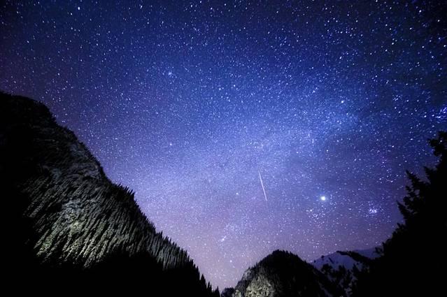星辰大海,是我们的征途