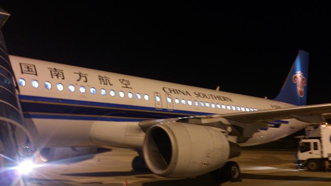广州白云机场图片