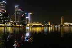 新加坡吃喝休闲5日游