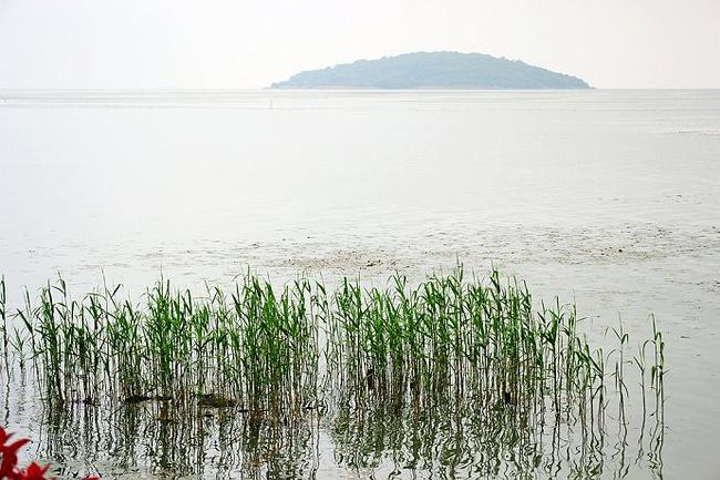 【苏州三山岛】太湖小蓬莱,悠游诗画中