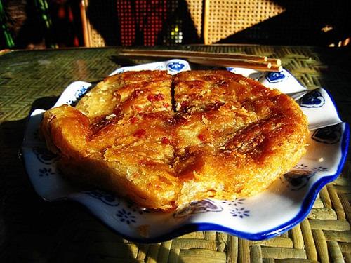 值得推荐的十大丽江美食