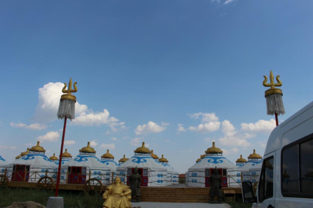 后会无期——济南出发,内蒙古七日自驾游