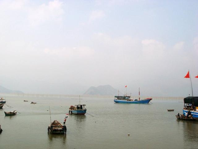 2016渔寮风景区,在苍南县的东南部 渔寮评论 去哪儿攻略社区高清图片