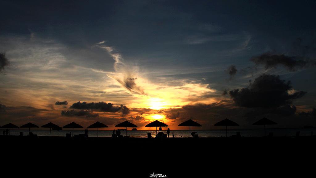 SUN&COLOR SAIPAN(8天7
