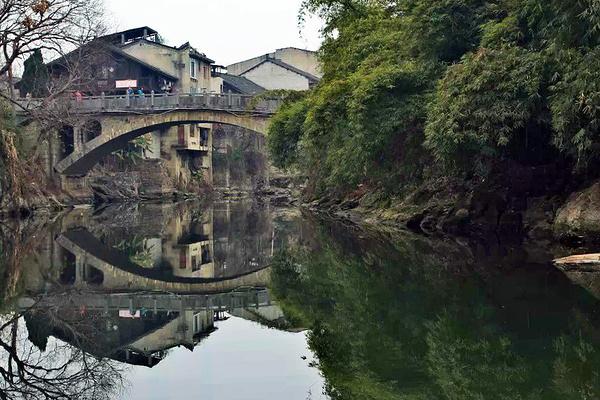 湖南永州的最美风景就在这里!